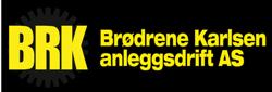 Brødrene Karlsen Anleggsdrift AS Logo
